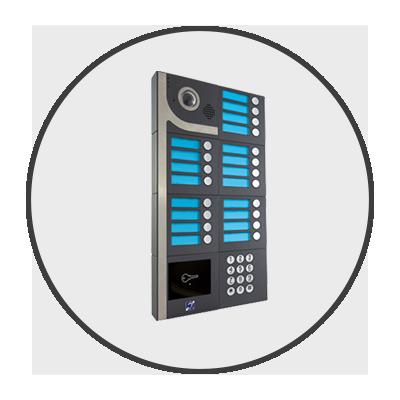 intercom wifi verbinding makkelijke installatie