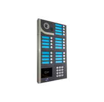 intercom intercomsysteem draadloos
