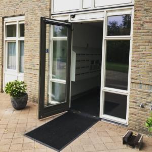deurdranger automatische deur deuropener